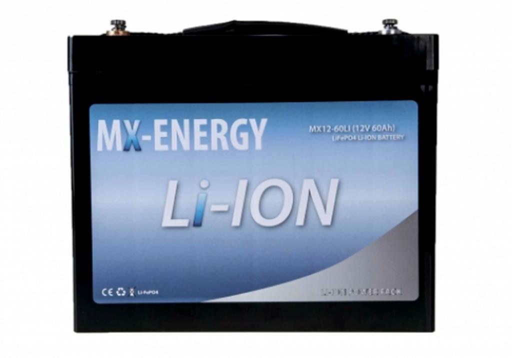 Välkända Batterier | Kajakfiskemagasinet ST-61